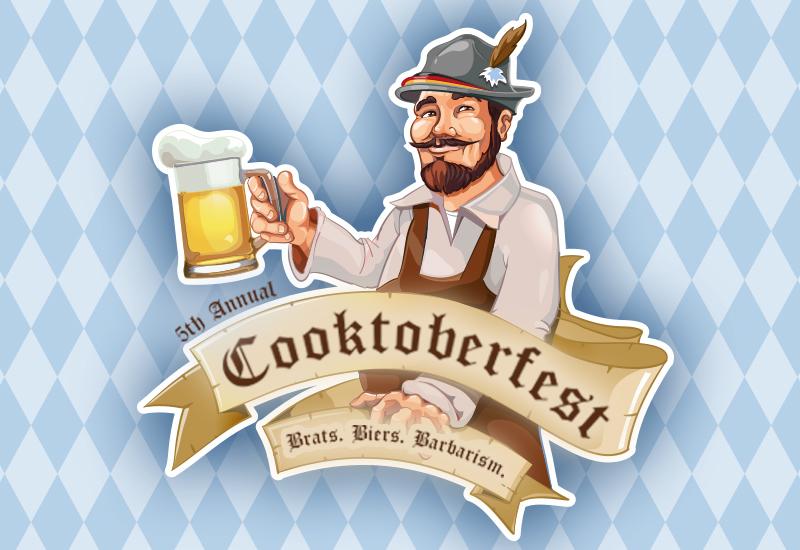 cooktoberfest 2016