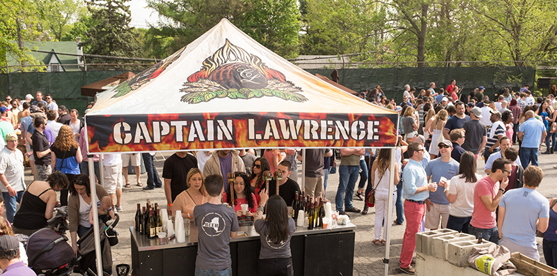 captain lawrence 10th anniversary