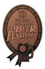 great american beer festival bronze medal