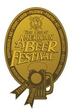 great american beer festival gold medal