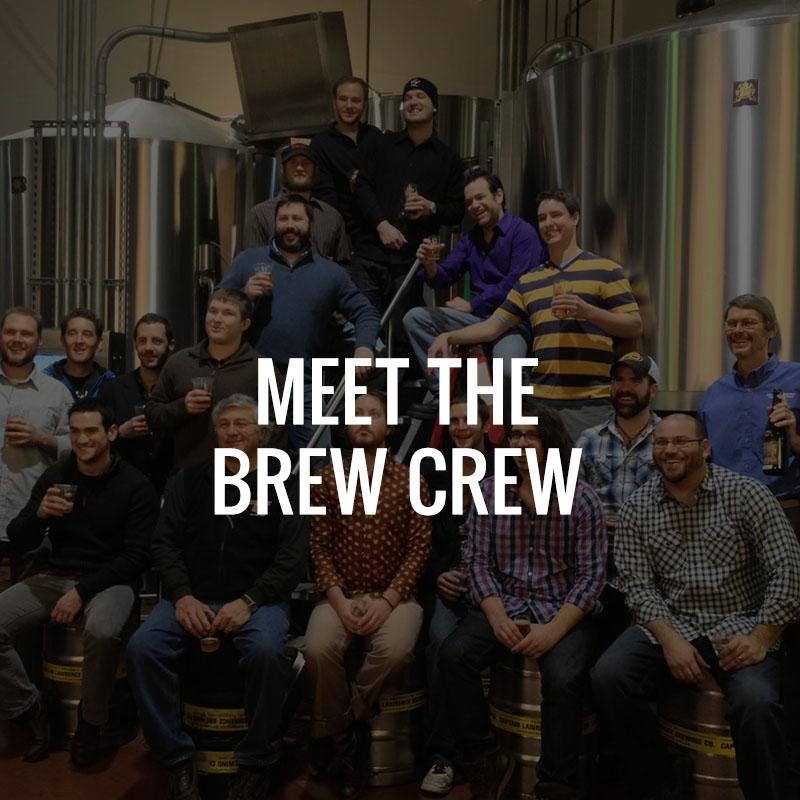 Meet the Brew Crew