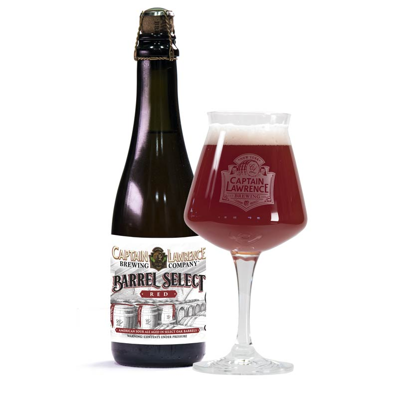 barrel select red