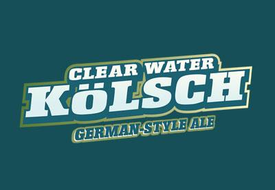 Clearwater Kolsch