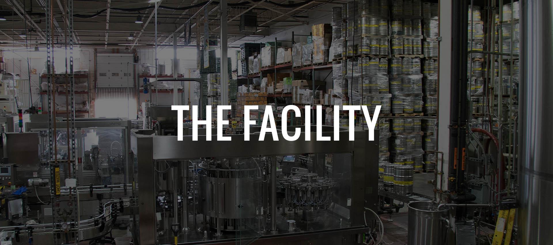 The Facility header