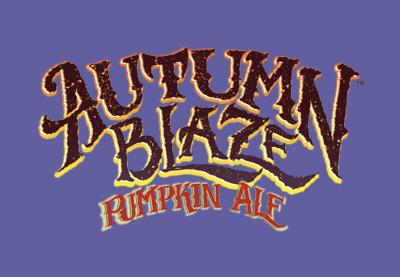 autumn blaze