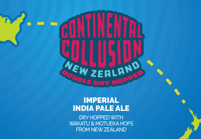 continental collusion: new zealand