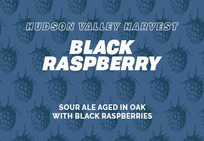 Hudson Valley Harvest Black Raspberry