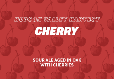 Hudson Valley Harvest Cherry