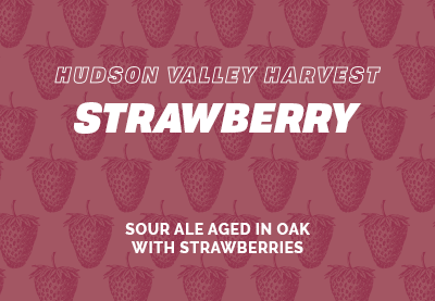 Hudson Valley Harvest Strawberry