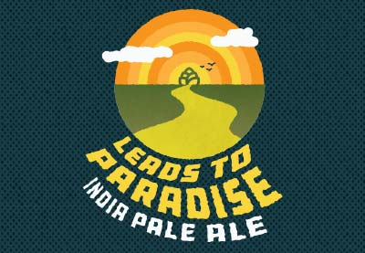 Leads To Paradise India Pale Ale