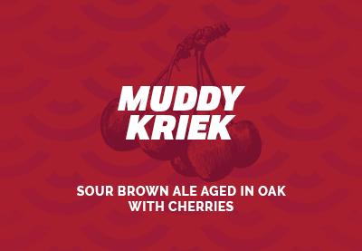Muddy Kriek