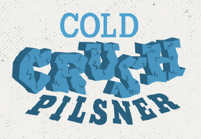 Cold Crush Pilsner