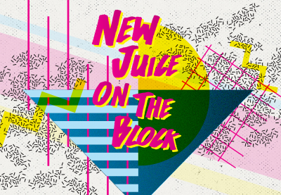 New Juice On The Block India Pale Ale