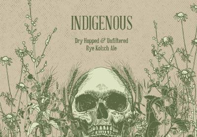 Indigenous Ale