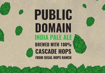 Public Domain India Pale Ale