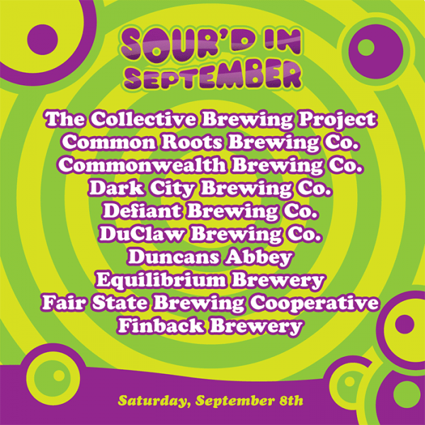 sourd in september 2018 brewery list part 2