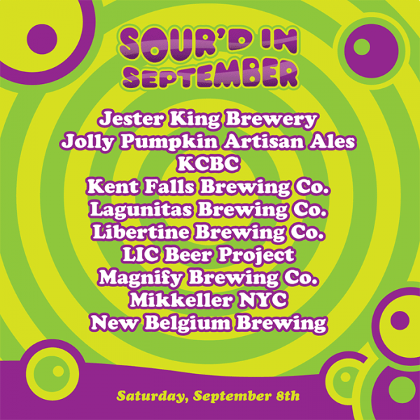 sourd in september 2018 brewery list part 4