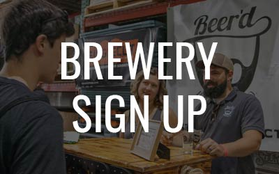 Brewery Sign Up