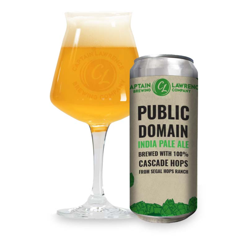 Public Domain India Pale Ale