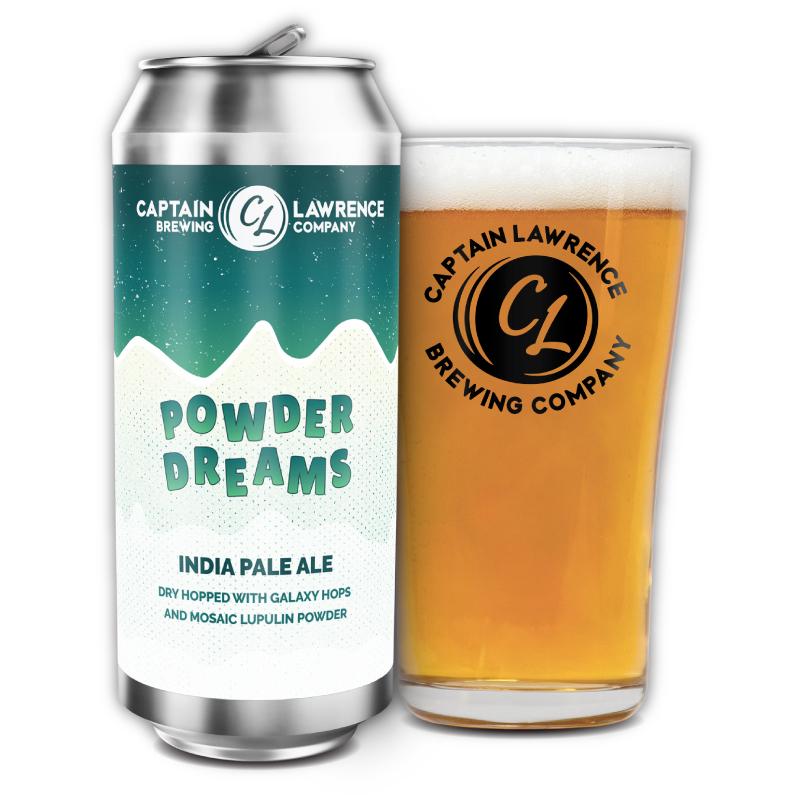 Powder Dreams