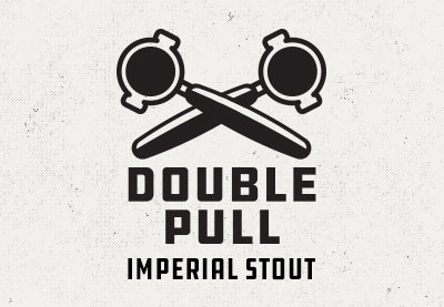 Double Pull Imperial Stout
