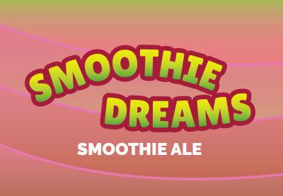 Smoothie Dreams Ale