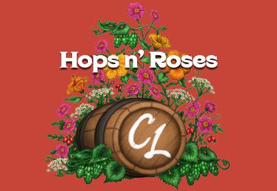 Hops n roses