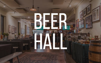 Captain Lawrence Beer Hall