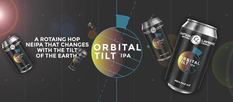 orbital tilt slide