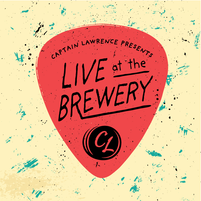 Captain Lawrence Presents, Live at the Brewery