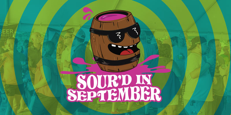 Sour's In September graphic