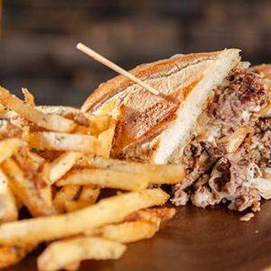 sandwichCL