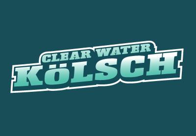 Clear Water Kolsch