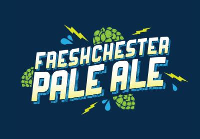 Freshchester Pale Ale