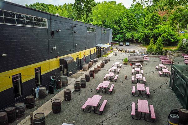 Elmsford Beer Garden