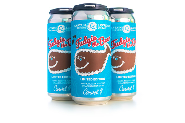 Fudgie the Beer 4-Pack